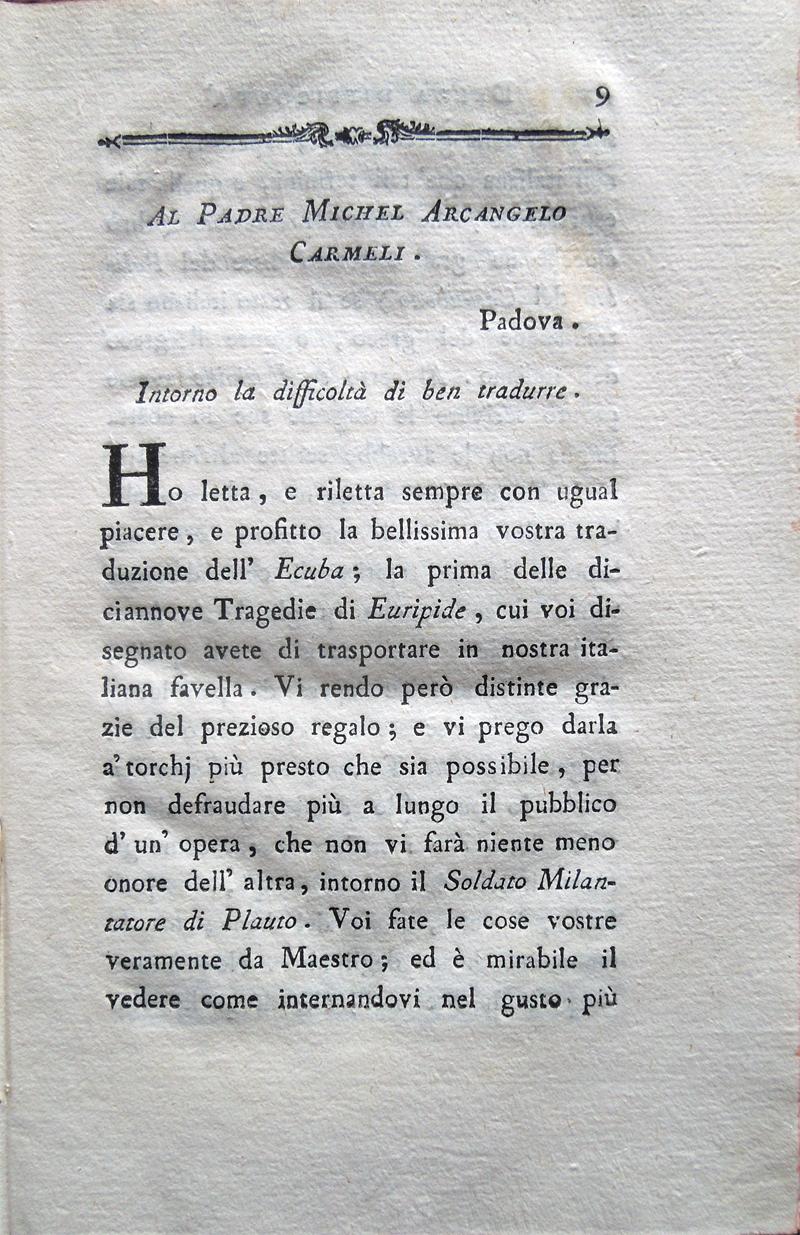 Attenzione le spese di spedizione indicate per l italia si riferiscono ad invio a mezzo raccomandata pieghi di libri